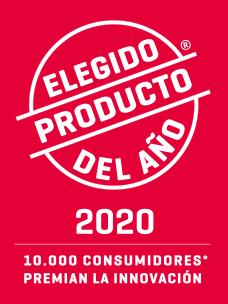 Icono Premio Producto del año 2020 - Smartpik Pikolin