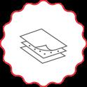 Icono tecnologías en colchones Pikolin