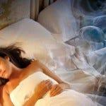 Por um descanso antialérgico