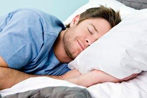 Dormir tiene muchos beneficios