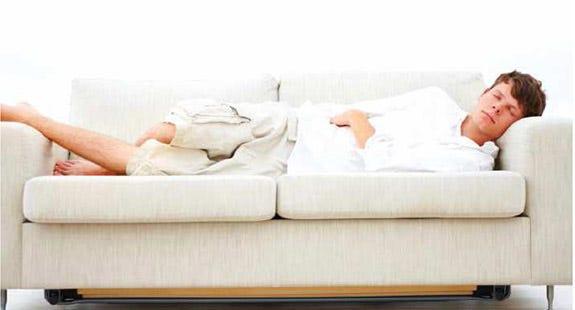 El descanso en la adolescencia es fundamental, ya que es una etapa muy importante en el crecimiento y el desarrollo de la persona.