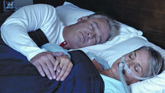 Soluciones para tratar la apnea del sueño