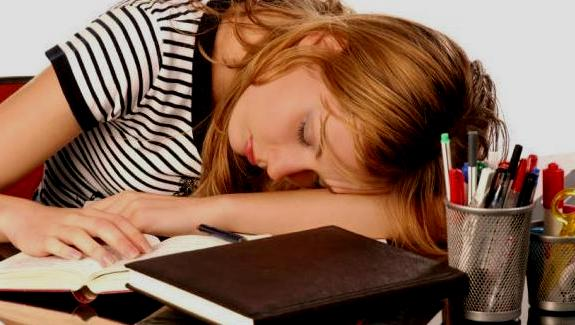 Influência do sonho em rendimento acadêmico