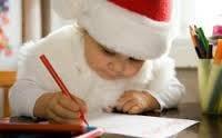 Los niños esperan que Papa Noel cumpla sus sueños