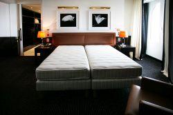 Adaptarse al colchón es importante en vacaciones