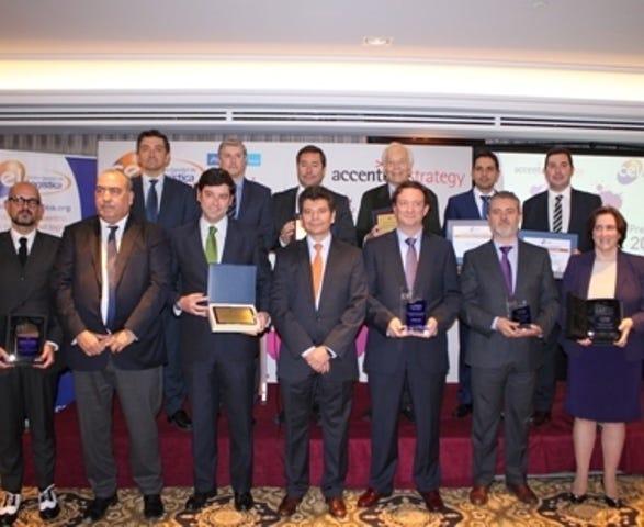 Premios CEL