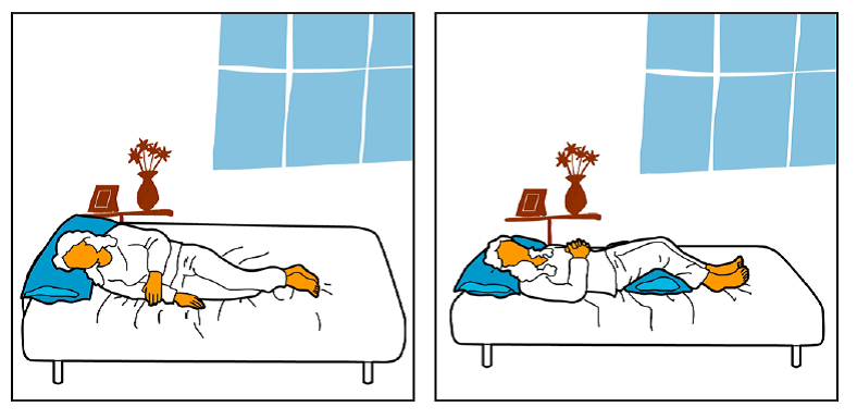 Muebles emilio blog c mo eliminar el dolor de espalda y descansar mejor - Como descansar mejor ...