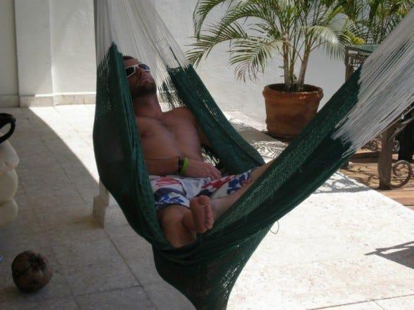 Beneficios de dormir una siesta