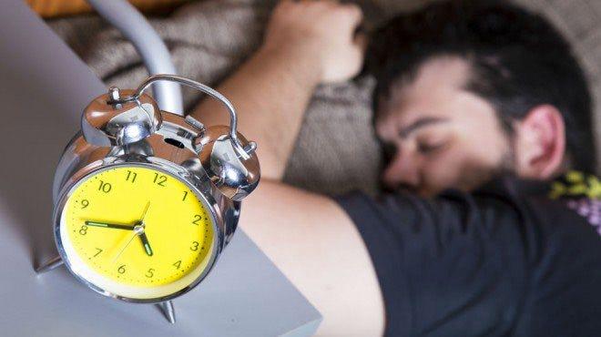 Cómo dormir en noches de calor