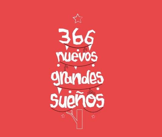 366 sonhos