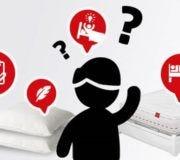 Preguntas frecuentes sobre descanso