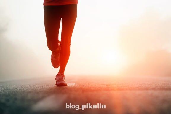 Deporte contra la astenia otoñal