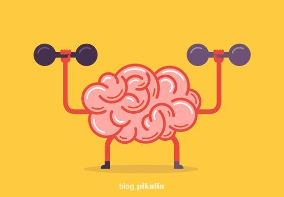 Manten en forma tu cerebro