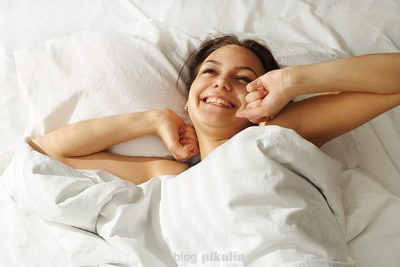 Evitar los dolores musculares al dormir