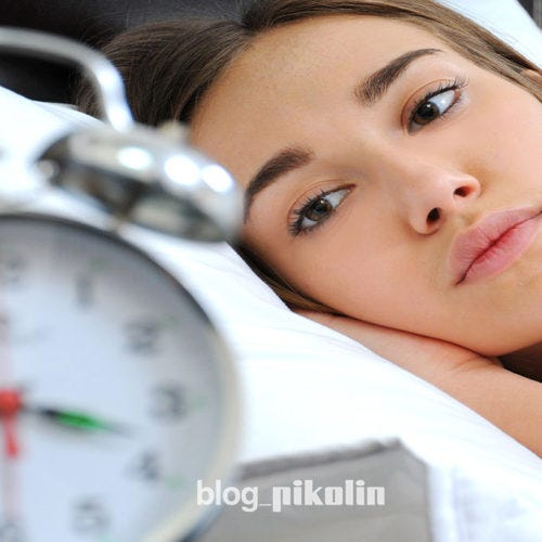 Insomnio: trucos para combatirlo