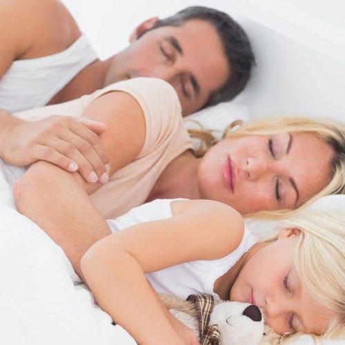 Pikolin con el Día Mundial del Sueño