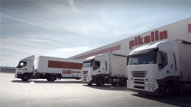 Pikolin camiones