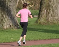 El ejercicio puede beneficiar el descanso