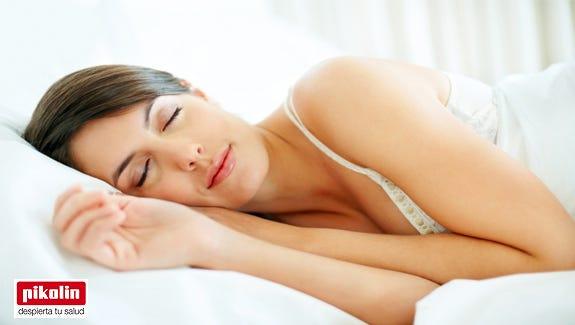 alimentacion sana y dormir bien