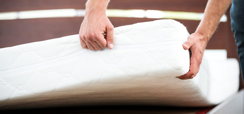 Colchón de espuma de calidad Pikolin