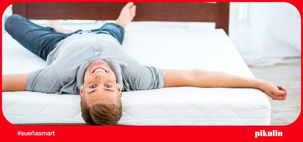 Elegir el colchón perfecto