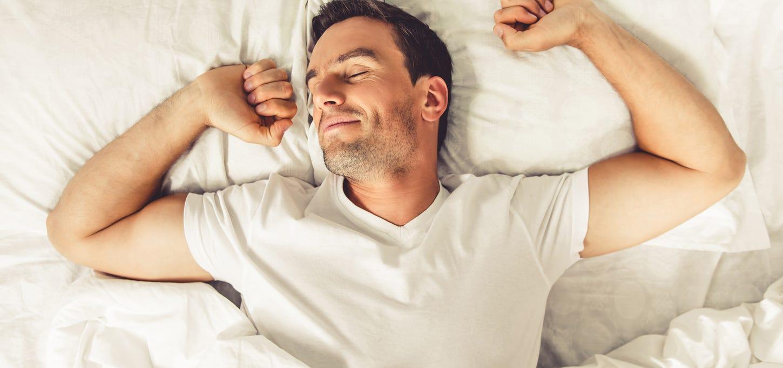 C mo dormir mejor por las noches blog de salud y descanso pikolin - Como descansar mejor ...