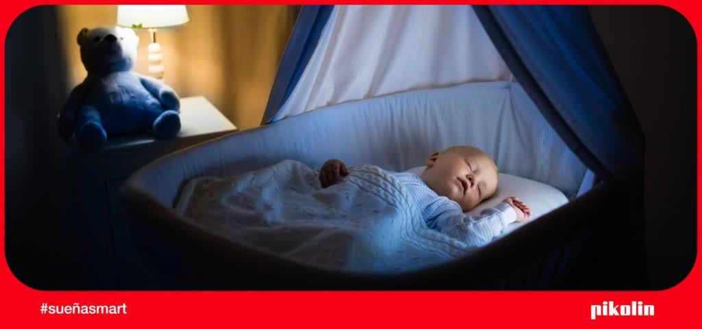 Dormir las horas correctas ayuda al crecimiento
