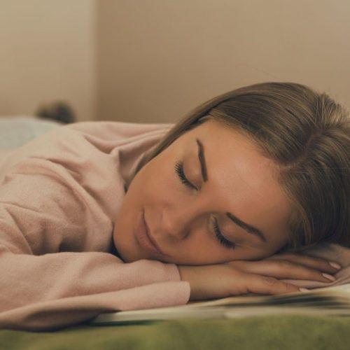 Dia mundial del sueño