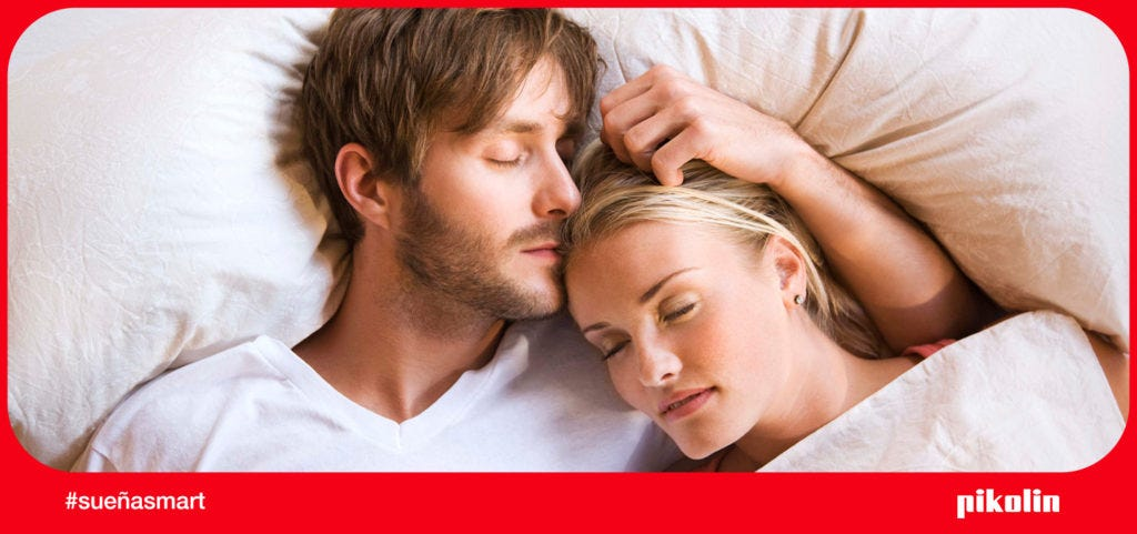 Innovaciones para dormir bien