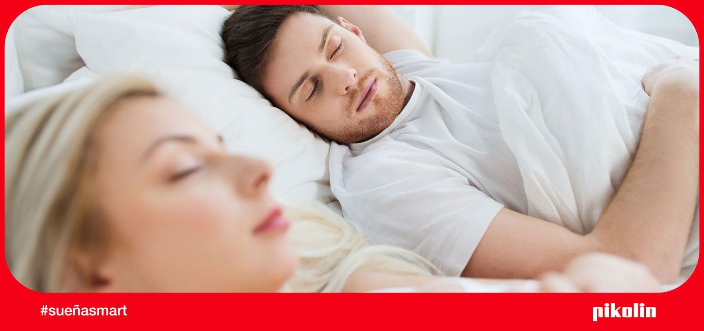 ¿Ayuda dormir bien a perder peso?