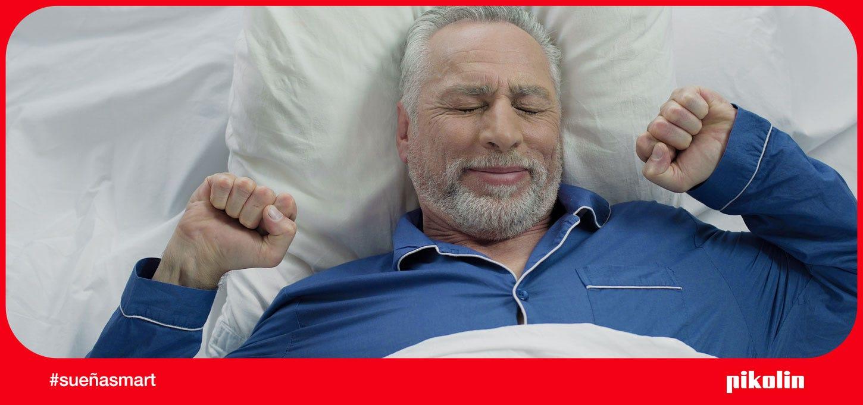 Guia del sueño para dormir bien