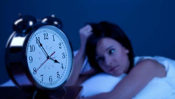 problemas de insomnio