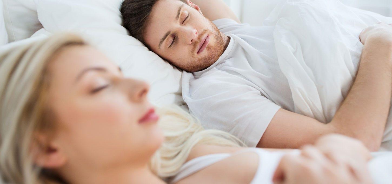Perder peso y dormir bien