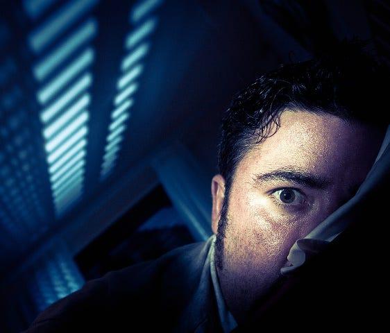 Trastornos del sueño I