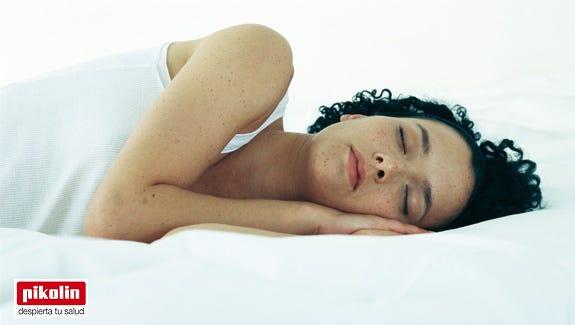 Pikolin y el beneficio de dormir bien