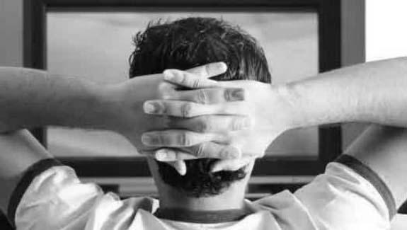 O sedentarismo e os seus efeitos negativos
