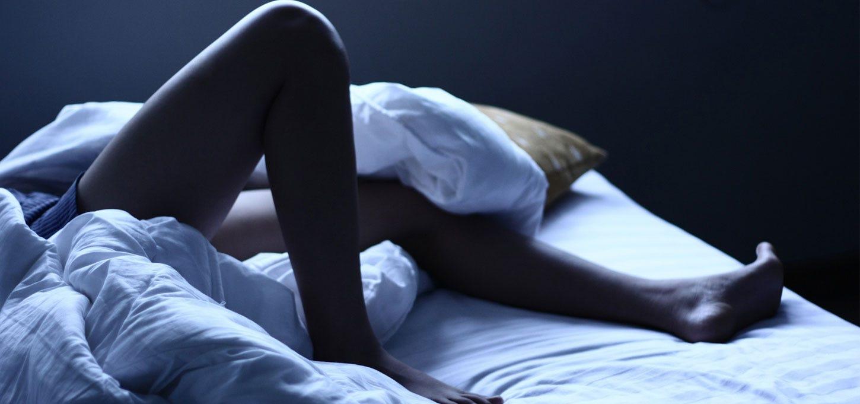 Trastorno del sueño de las piernas inquietas