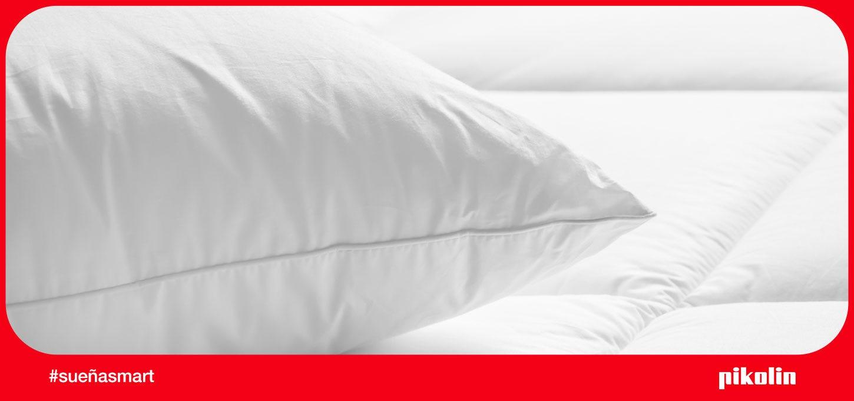 Cuántos tipos de almohadas existen