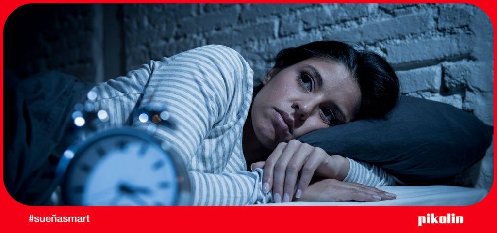 Cómo curar el insomnio
