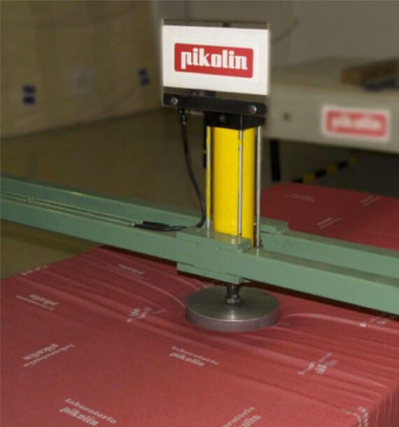 Control de calidad en Pikolin