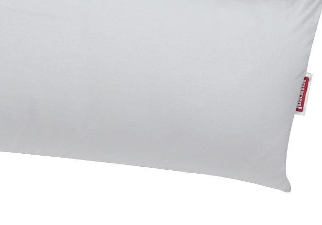 New Polipluma natural fabric pillow