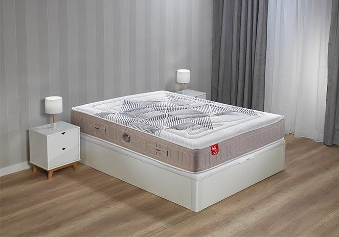 Colchón Esleep SmartPik